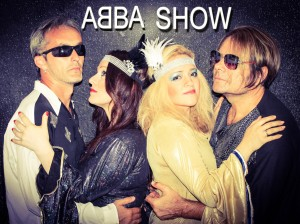 ABBA SHOW is